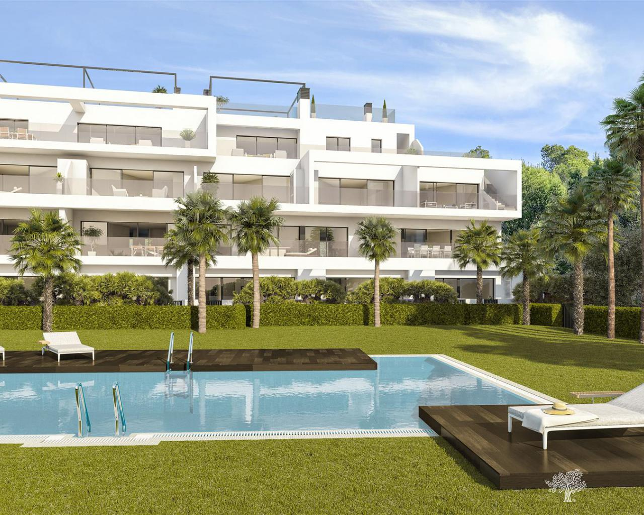 New Build - Apartments - Orihuela Costa - Las Colinas