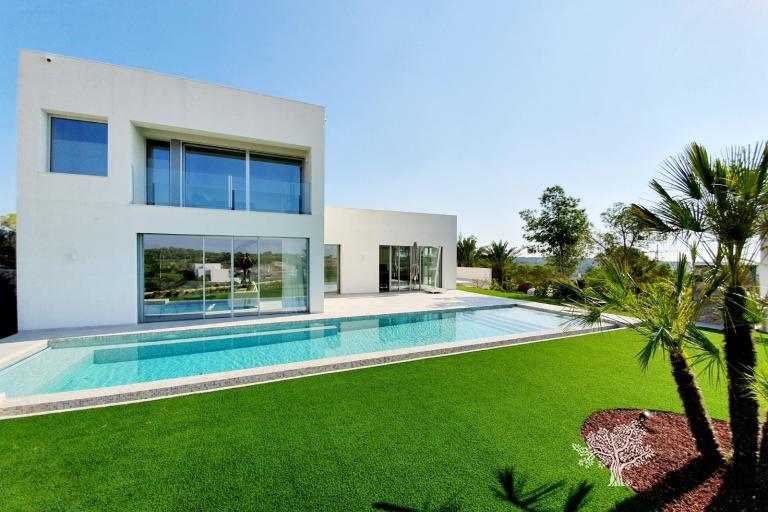 Villas - New Build - Orihuela Costa - Las Colinas