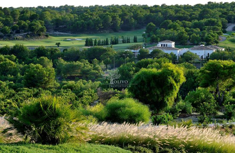 COVID19 update Las Colinas Golf 30.04.2020