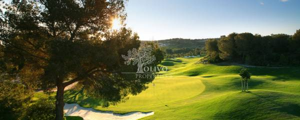 Nº1 Golf Resort